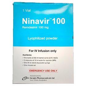 Ninavir Remdesivir